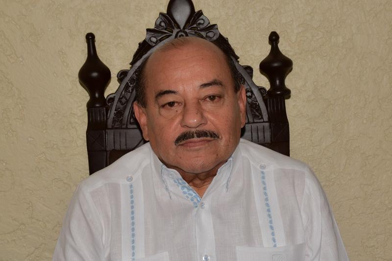 Diputado Agustín Silva Vidal