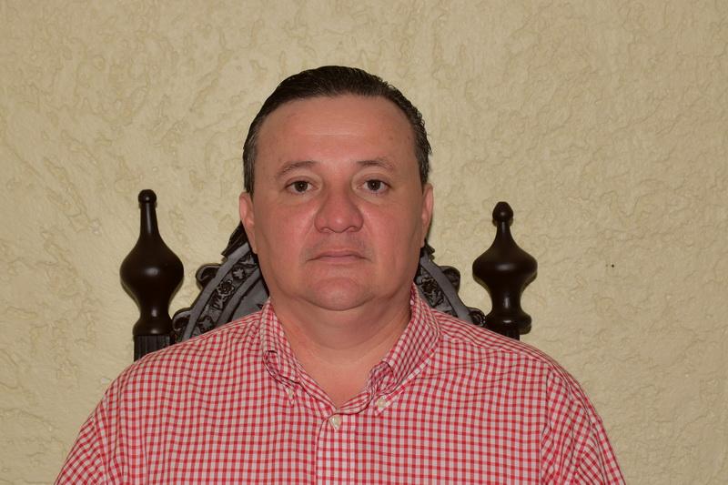 Diputado Gerald Washington Herrera Castellanos