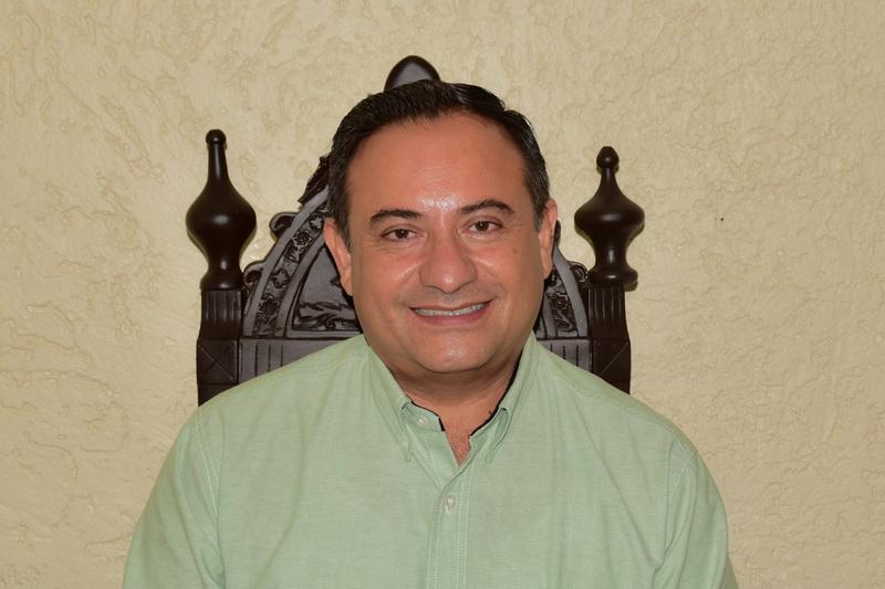 Diputado José Manuel Sepúlveda del Valle
