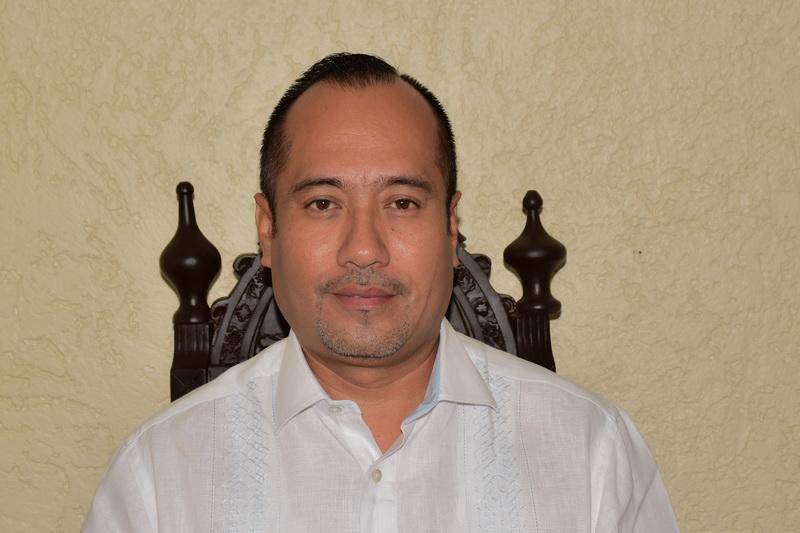 Diputado José Concepción García González