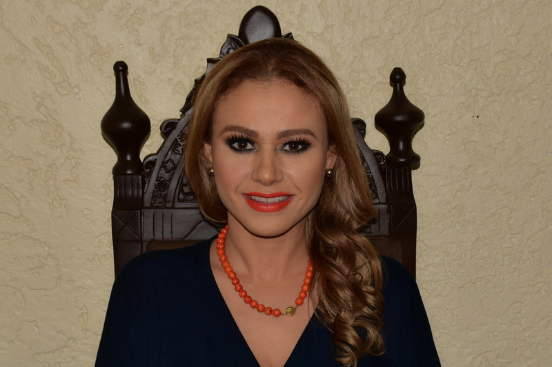 Diputada Karla María Rabelo Estrada