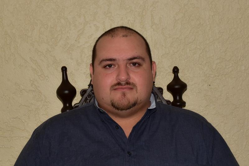 Diputado Exequias Braulio Escalante Castillo