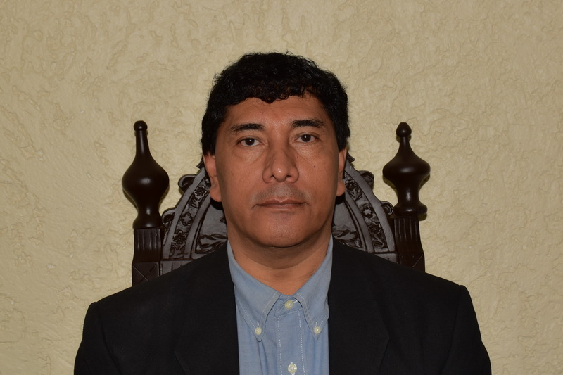 Diputado Carlos Madrigal Leyva