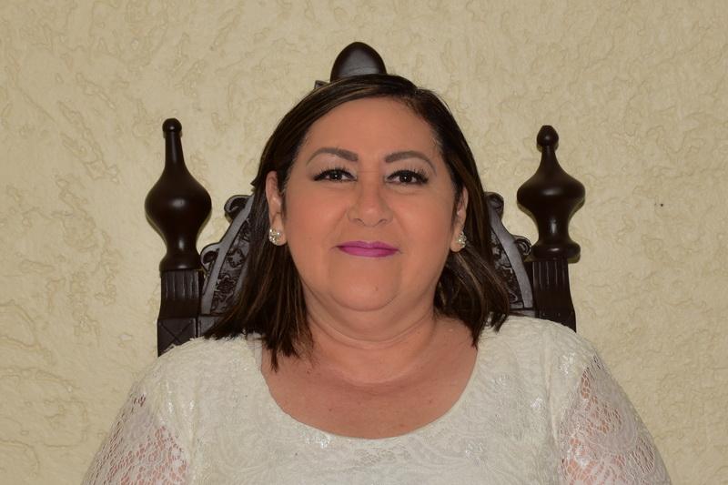 Diputada Patricia Hernández Calderón