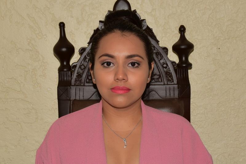 Diputada Sheila Guadalupe Cadena Nieto
