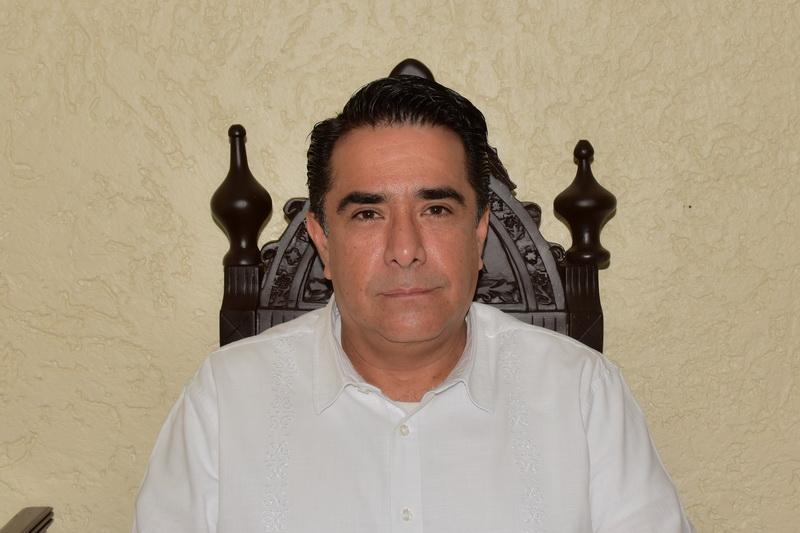 Diputado Carlos Mario Ramos Hernández