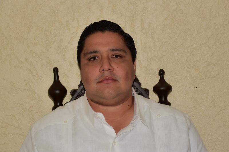 Diputado Nelson Humberto Gallegos Vaca