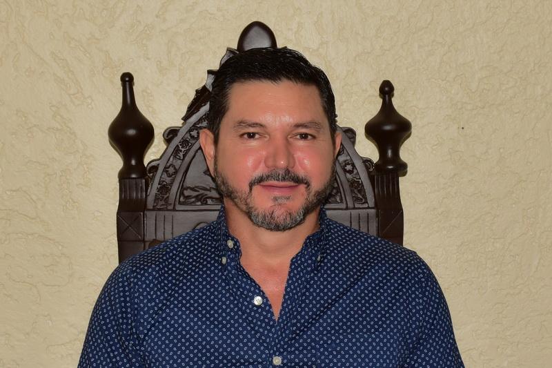 Diputado Nicolas Carlos Bellizia Aboaf
