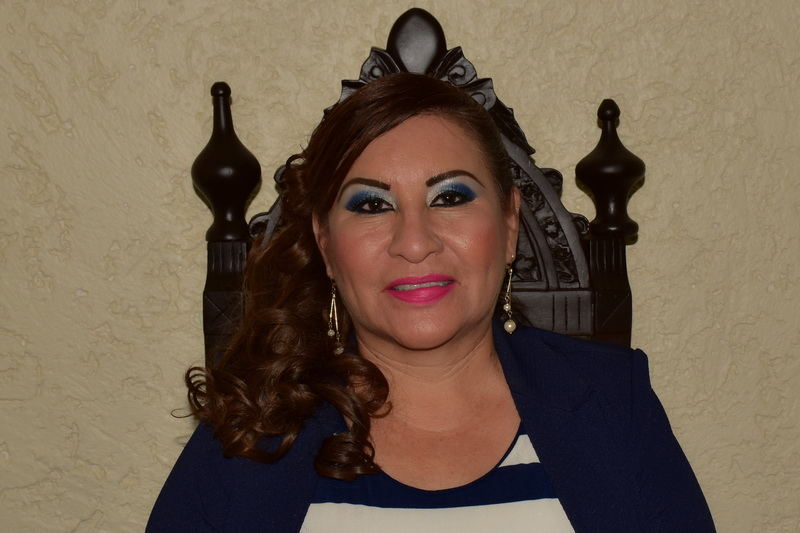 Diputada Jaqueline Villaverde Acevedo