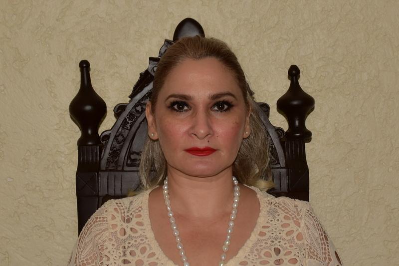 Diputada Ena Margarita Bolio Ibarra
