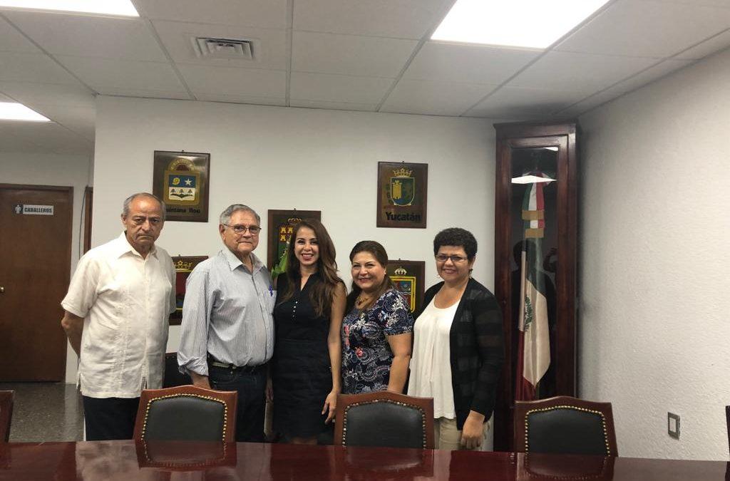 Convocan a participar en el Comitéde Participación Ciudadana del SEA
