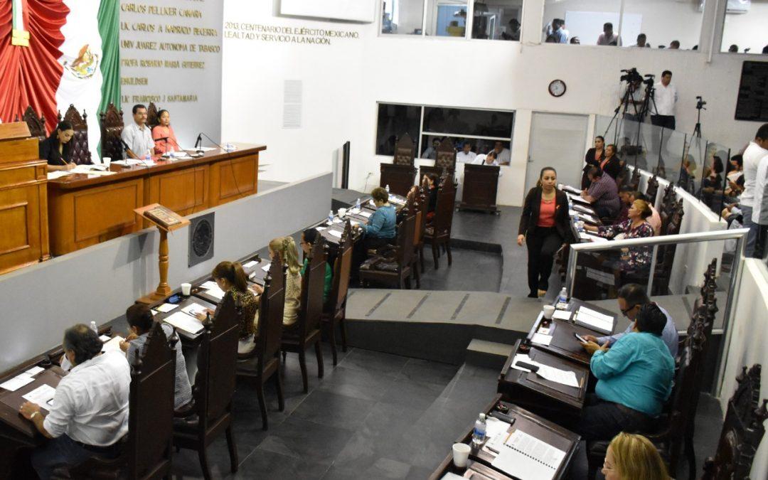 Debaten legisladores sobre la consulta ciudadana por la construcción del nuevo aeropuerto