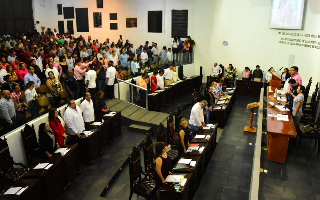 Aprueban Diputados establecer la persecución oficiosa del delito de robo