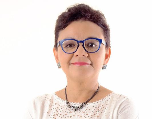 Diputada Dolores del Carmen Gutierrez Zurita