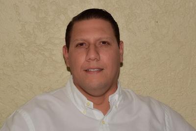 Diputado Daniel Cubero Cabrales