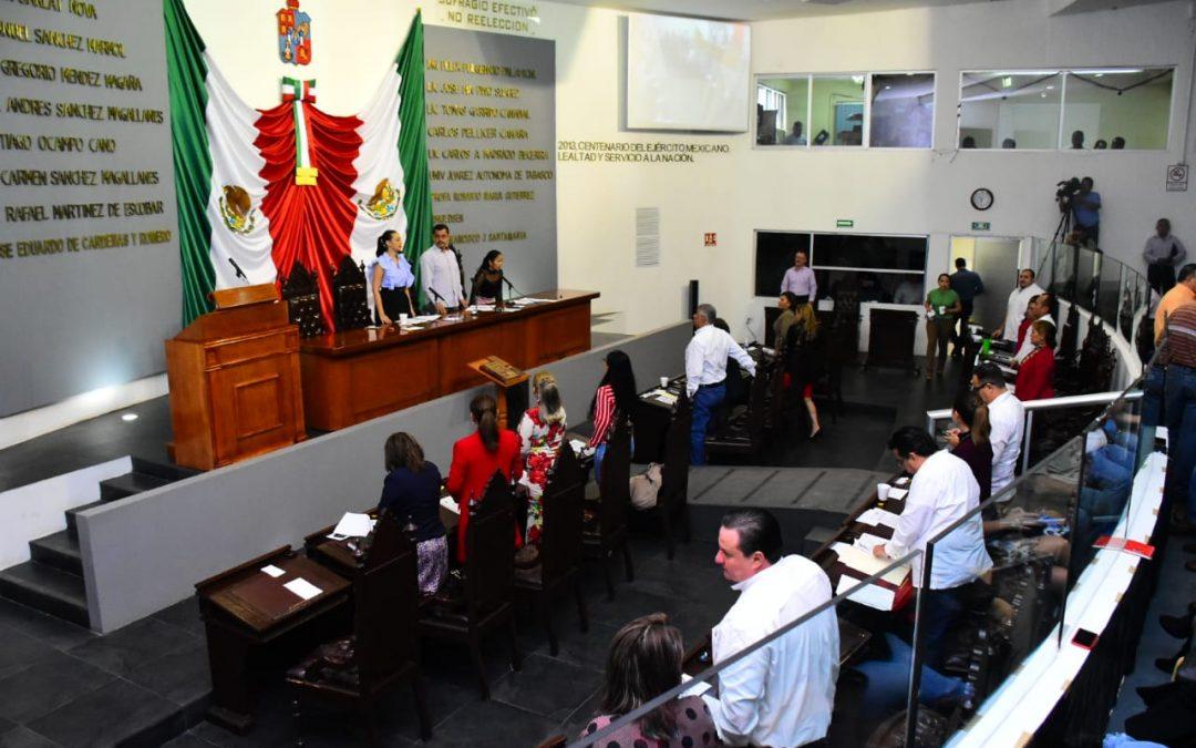 Presentan propuesta para transparentar operación del DIF Tabasco