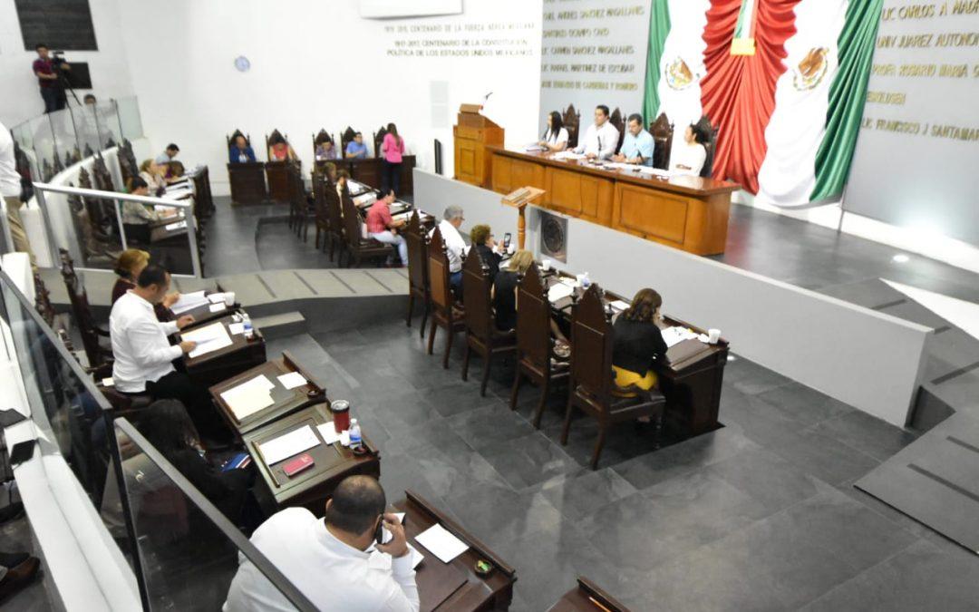 Exhorta Congreso a implementar protocolos de protección civil sobre uso de pirotecnia