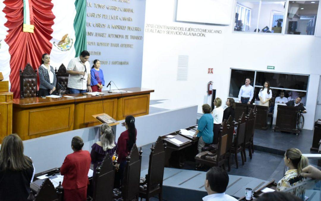 Aprueba Congreso local Minuta de Reforma Constitucional en materia de extinción de dominio