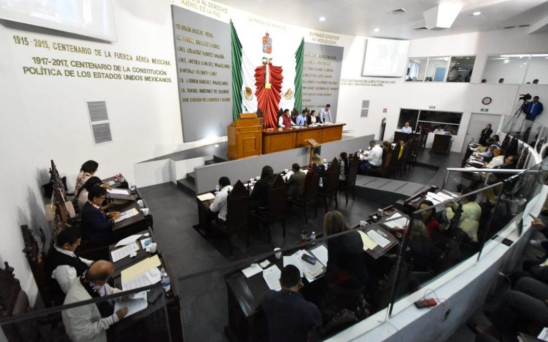 Plantean legisladores mejorar el desempeñode autoridades municipales y estatales
