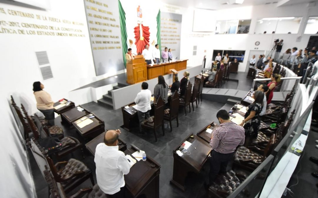 Avala Congreso reforma constitucional en materia de prisión preventiva oficiosa