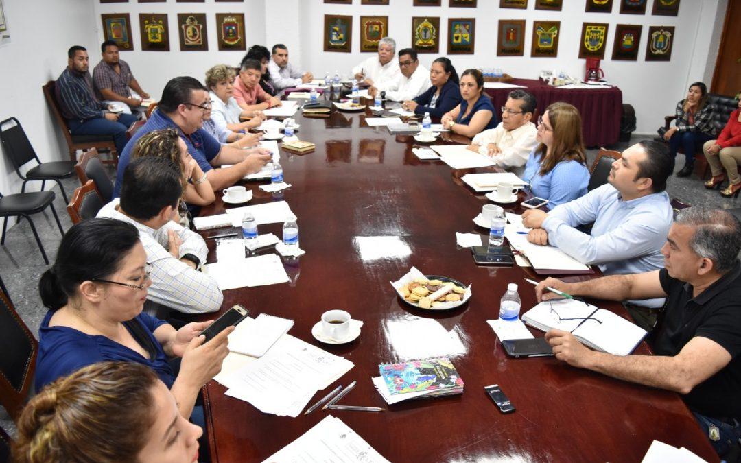 Inician trabajos para la realización del 16° Congreso de las Niñas y Niños Legisladores