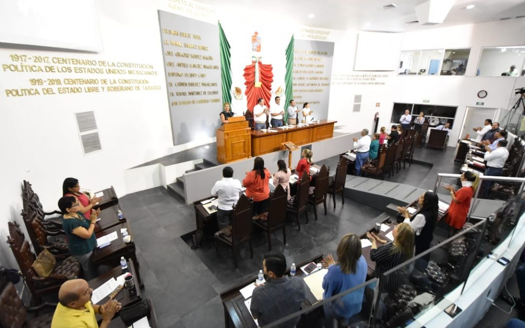 Proponen reformas en materia de certeza jurídica y transparencia
