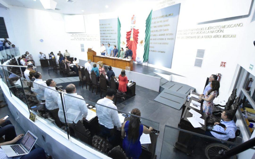 Expide Congreso Ley de Mejora Regulatoria para el Estado de Tabasco y sus Municipios
