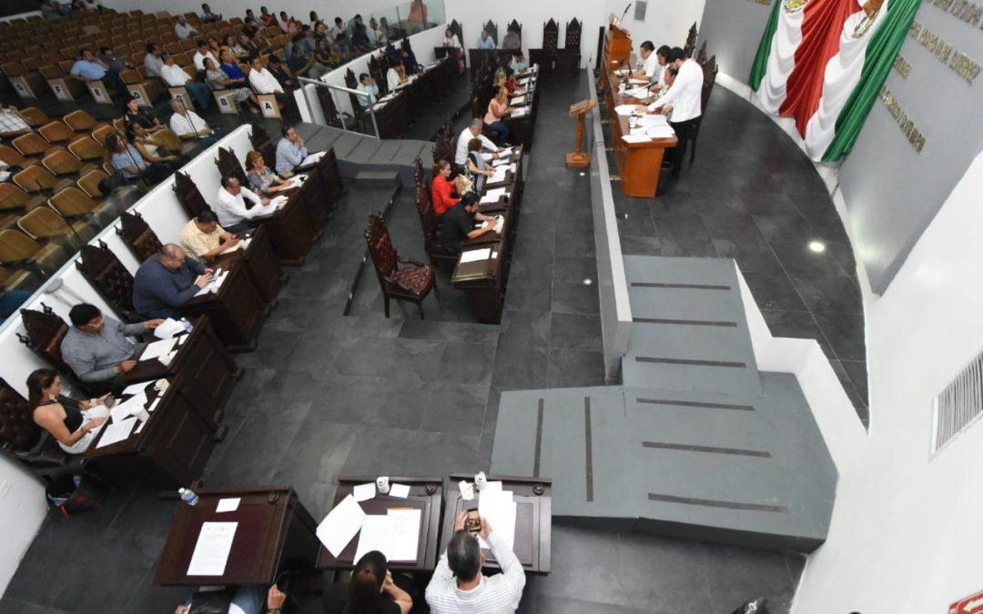 Congreso de Tabasco aprueba por unanimidad Minuta de Decreto sobre Reforma Educativa