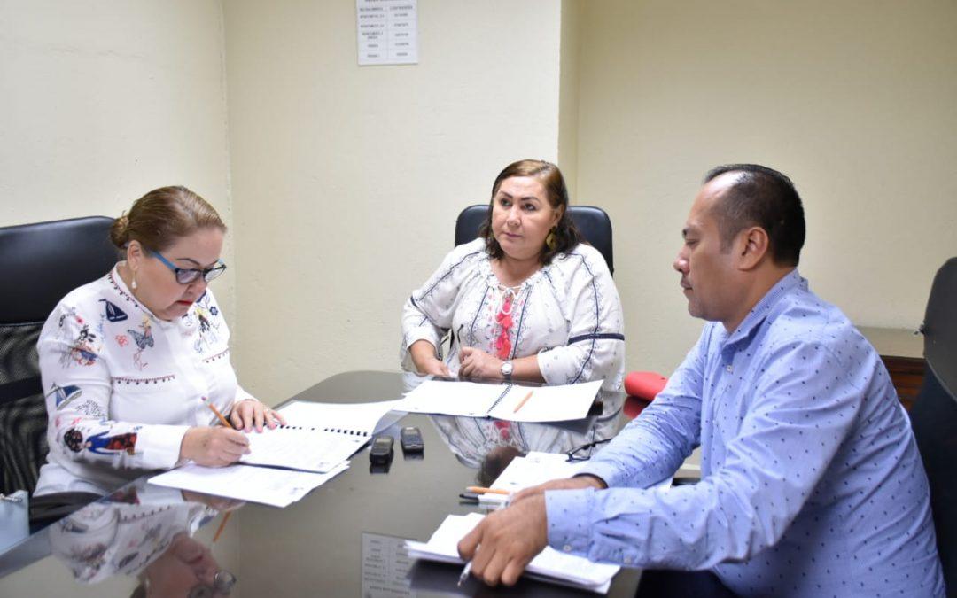 Sesiona Comisión Inspectora de Hacienda Segunda