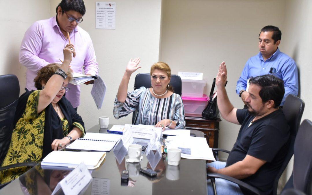 Dictaminan Ley de Mejora Regulatoria de Tabasco y sus Municipios