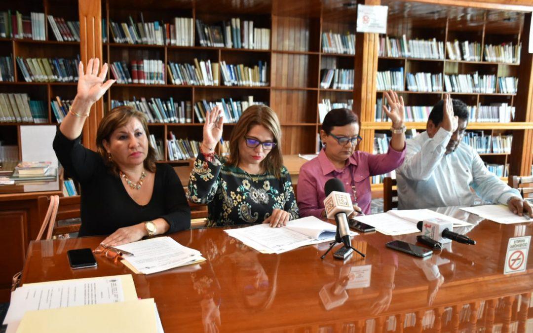 Iniciará Comisión Ordinaria de Derechos Humanos análisis de exhortos del Senado y del Congreso de Coahuila
