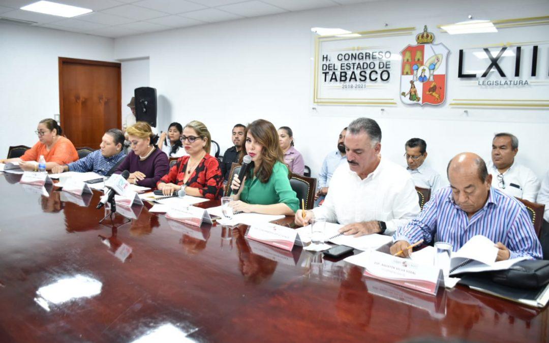 Comisión Permanente da entrada a propuesta en materia de protección civil