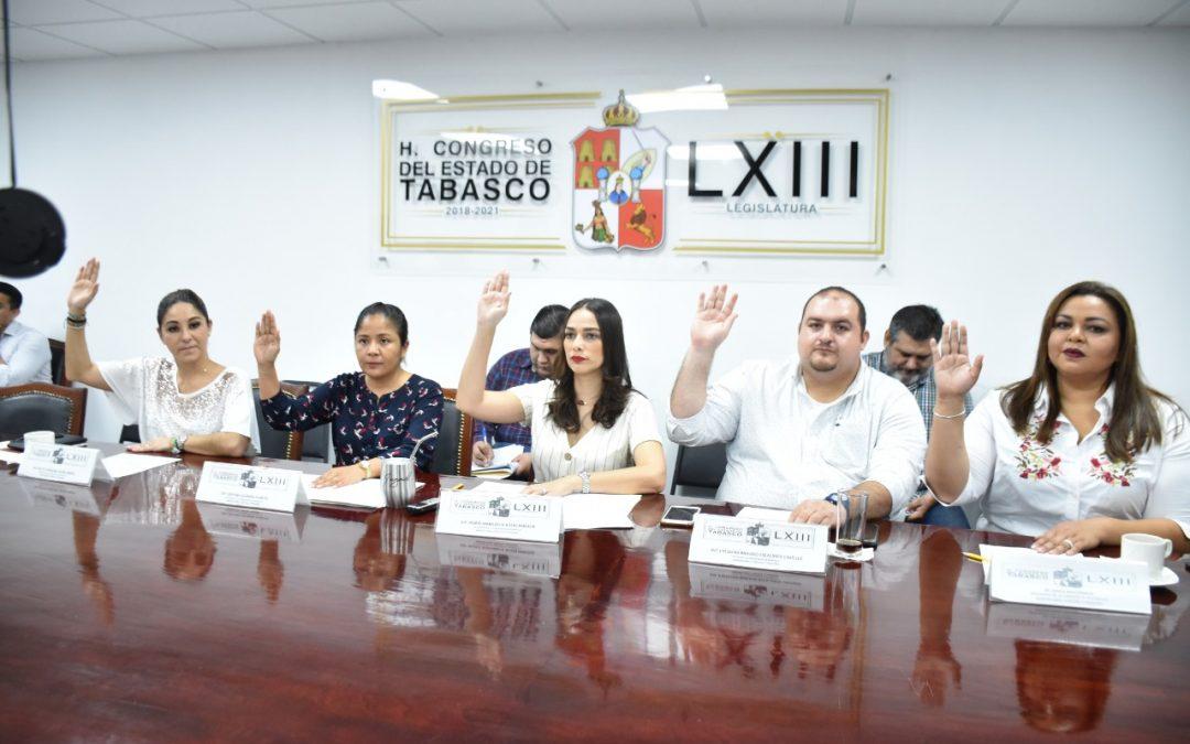 Aprueban en Comisión reforma a la Ley de Desarrollo Sustentable