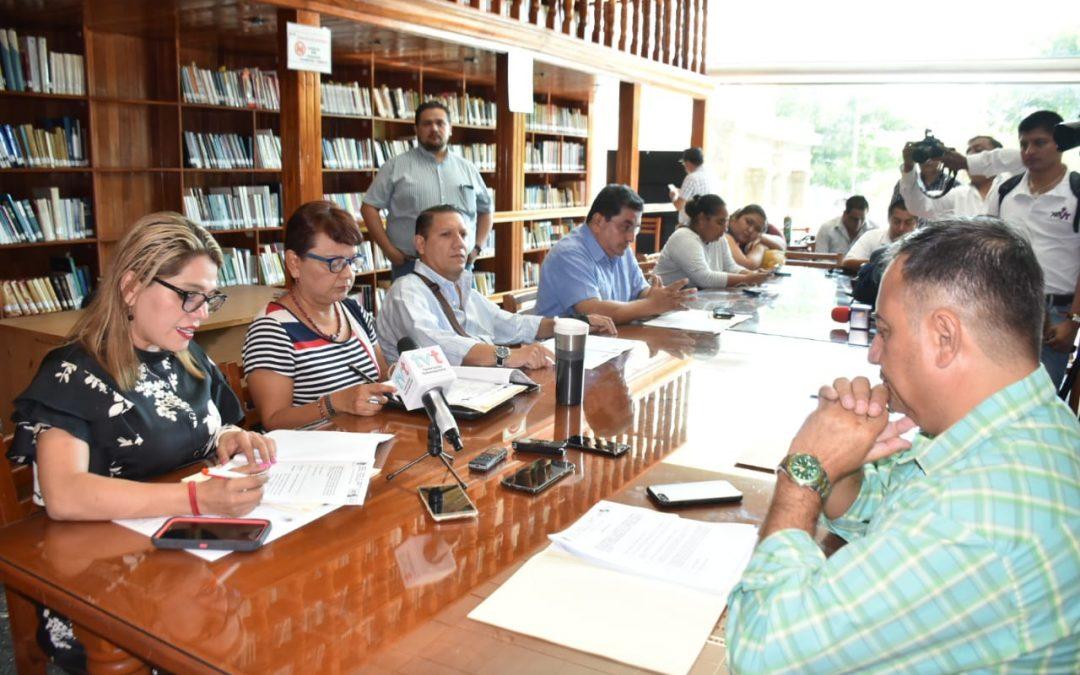 Comisión Ordinaria de Derechos Humanos se reunirá con la titular de la CONAVIM