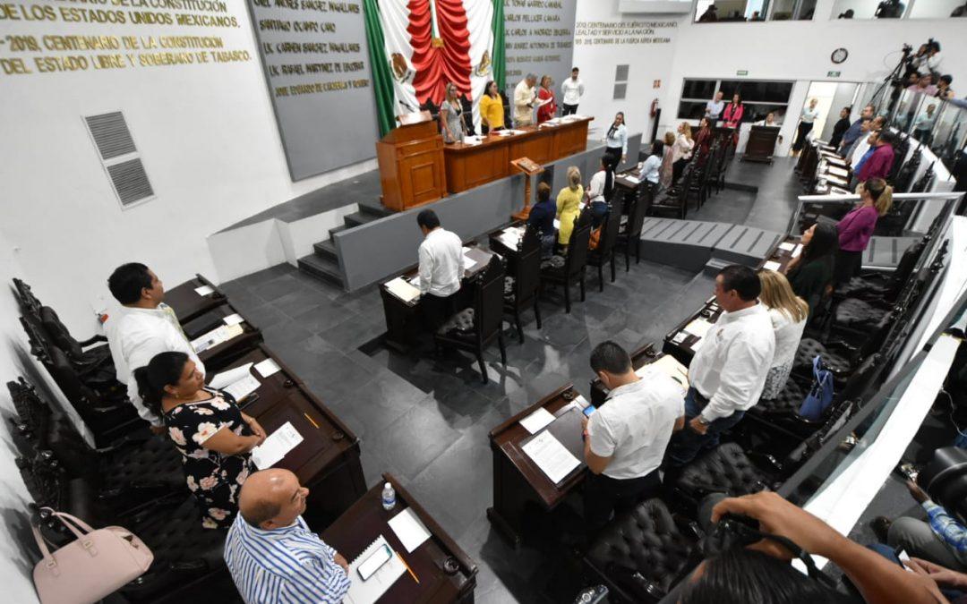 Propone Ejecutivo del Estado reformas en materia de financiamiento a partidos políticos, de beneficencia pública, y de vialidad