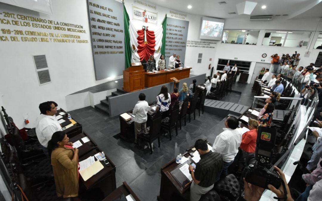 Reforma Congreso Ley de Atención a Víctimas y Ley General de Tránsito
