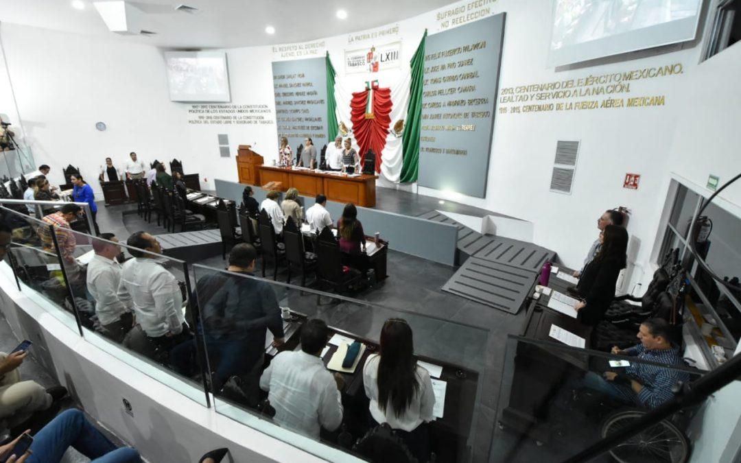 Propone Ejecutivo Estatal enajenar predio a favor del Ayuntamiento de Teapa