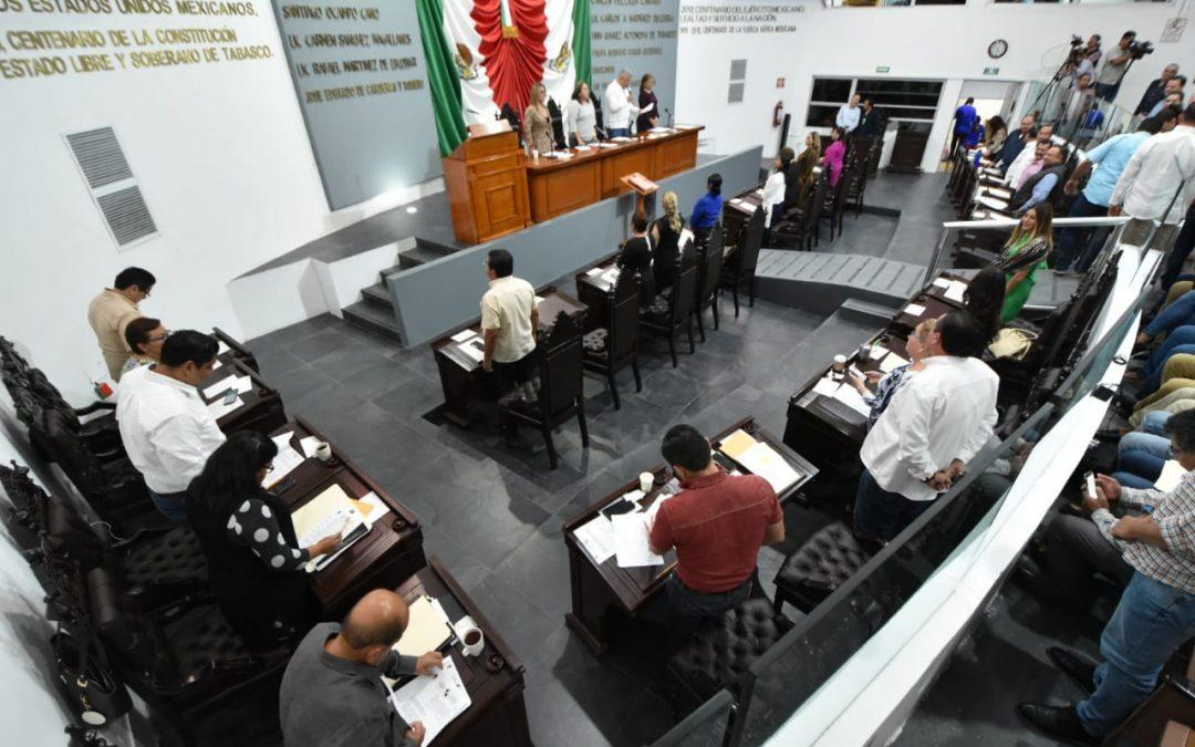 Expide LXIII Legislatura Ley para el Desarrollo Económico Sostenible del Estado