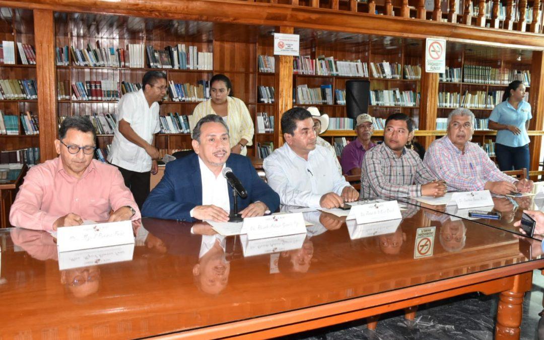 "Llevarán ""Fiesta del Cine Mexicano"" a comunidades de Centro, Jalpa de Méndez, Tacotalpa y Teapa"