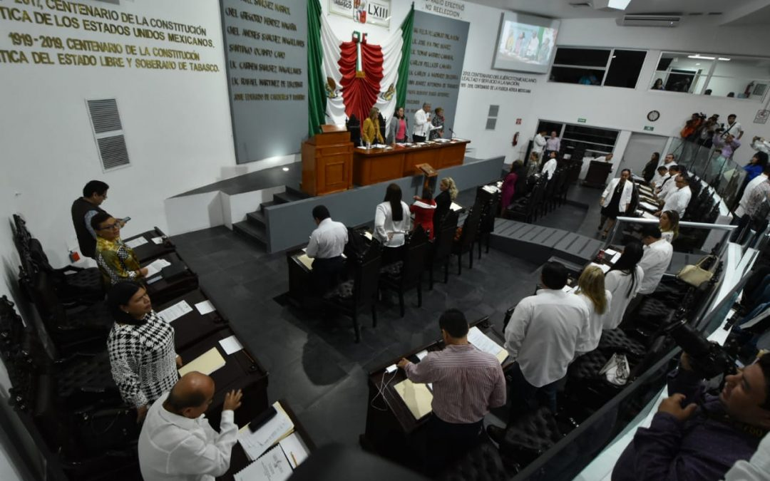 Propone el Ejecutivo del Estado reformas a la Ley de Desarrollo Social y Ley para la Administración y Destino de Bienes Asegurados