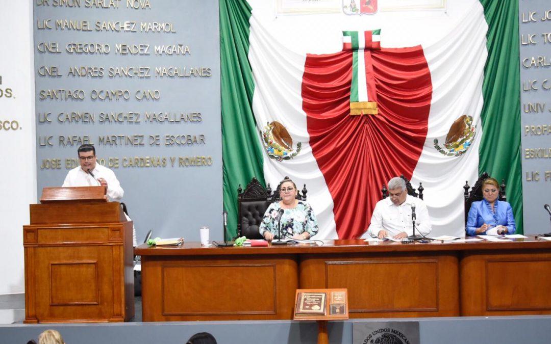 Detallan acciones y estrategias para transparentar el actuar de la Administración Pública del Estado