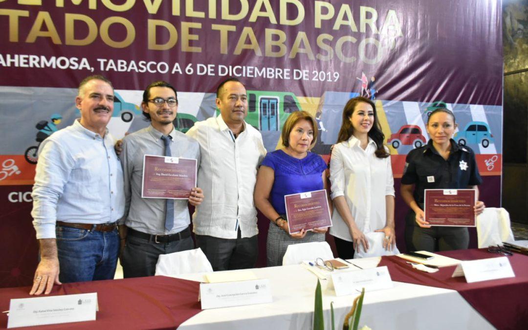 Lleva a cabo Congreso Foro de Movilidad sobre nueva ley en la materia