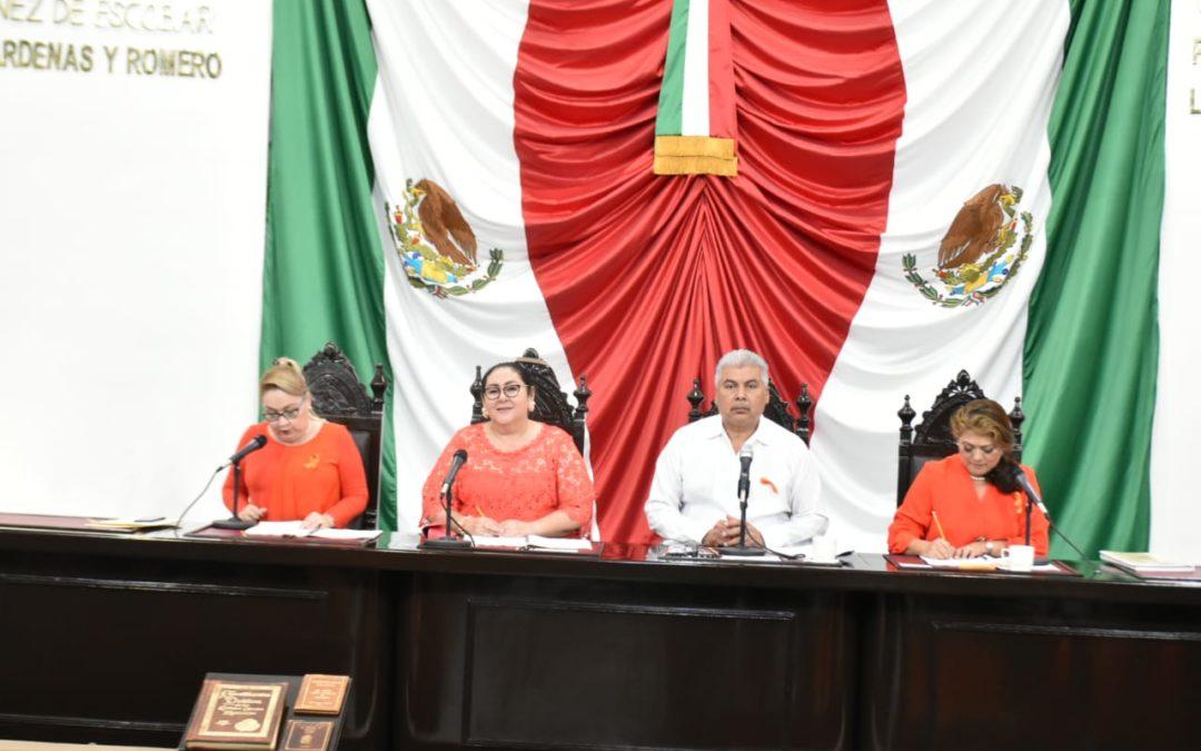 Proponen legisladoras reformar el Código Penal en materia de feminicidio