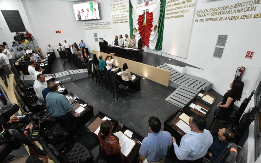 Expide LXIII Legislatura la Ley del Centro de Conciliación Laboral