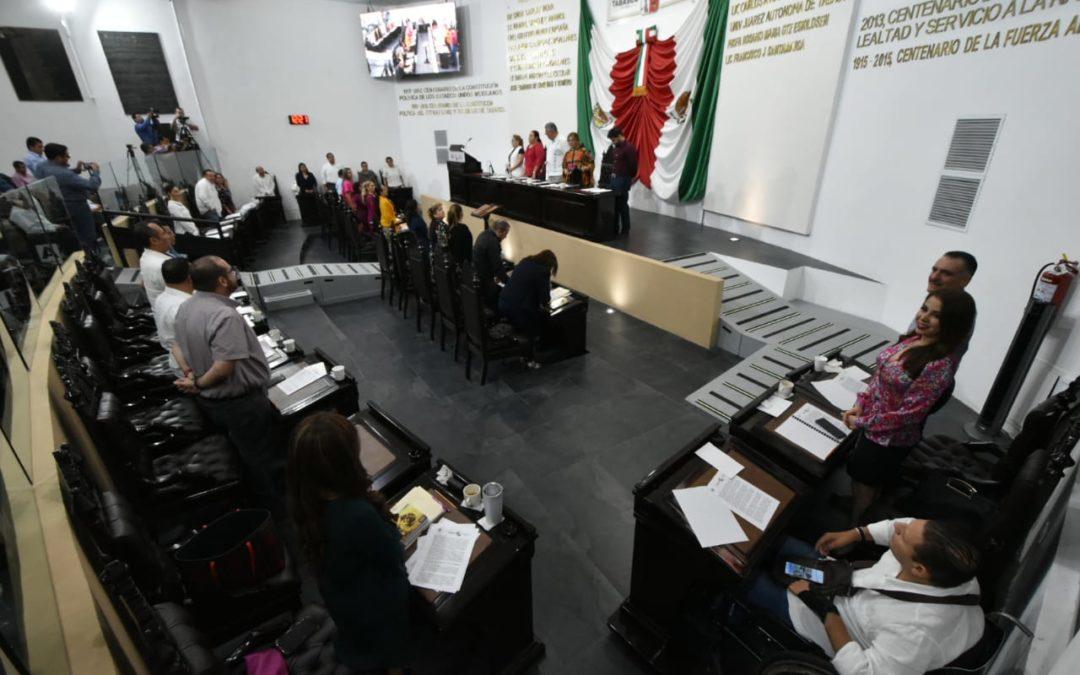 Exhorta LXIII Legislatura a autoridades y órganos autónomos a que garanticen el acceso de las mujeres a una vida libre de violencia