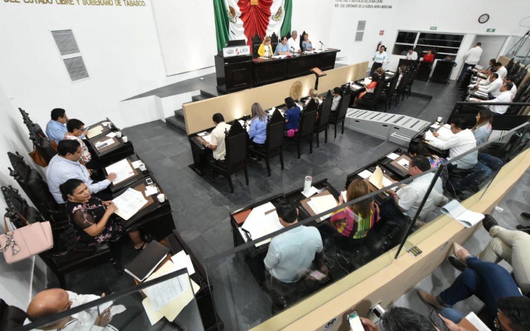Plantea el titular del Poder Ejecutivo enajenar predio a favor del TSJ