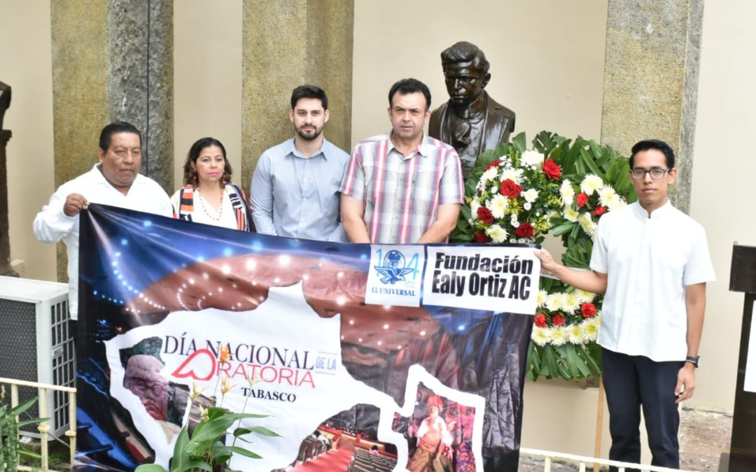 Rinden homenaje a Rafael Martínez de Escobar