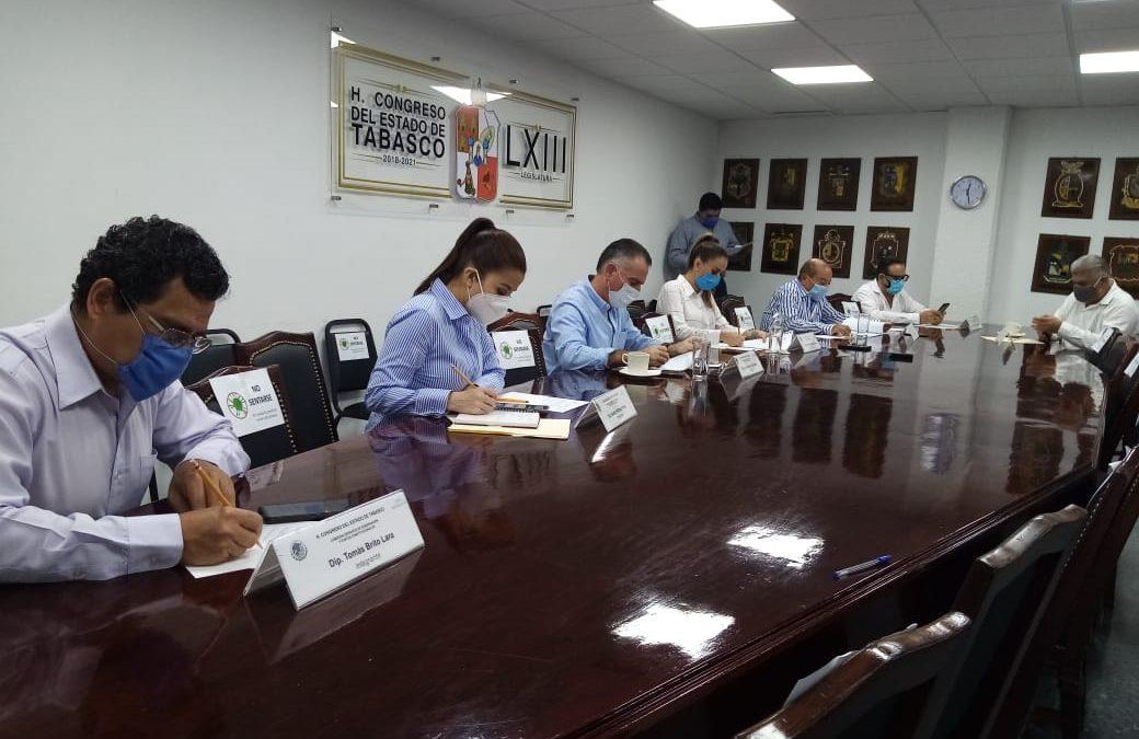 Aprueba Comisión de Gobernación dictamen para recorrer tiempos de entrega de informes parciales y de resultados de cuentas públicas