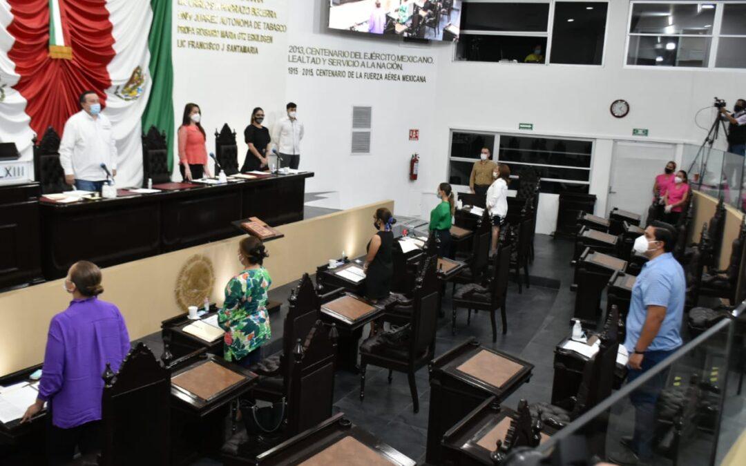 Plantean modificaciones a la Ley Electoral y de Partidos Políticos del Estado