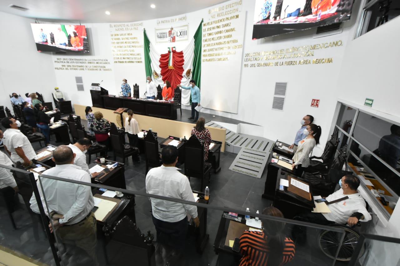 Avala Congreso local desaparición de los órganos electorales municipales